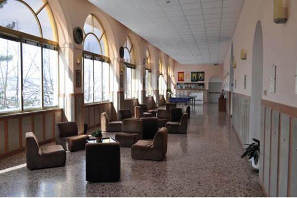 Centri di spiritualità | Istituto Don Bosco Perugia