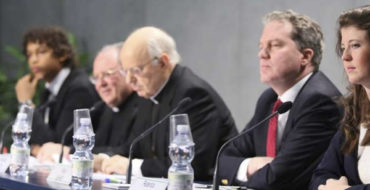 riunione sinodale roma