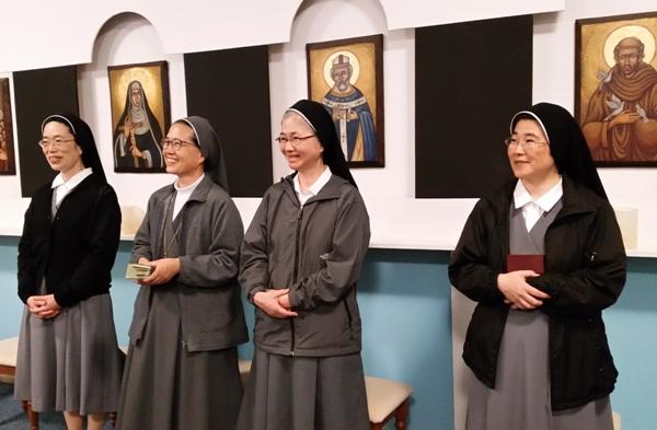 caritas 14 ott 2019