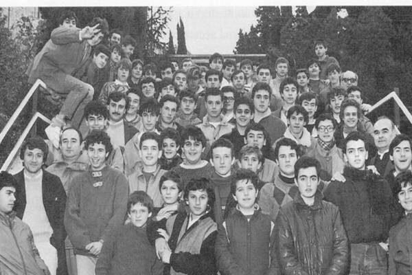 1984 cnos