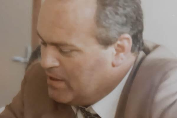 Giuseppe Paolucci 12 aprile 2021